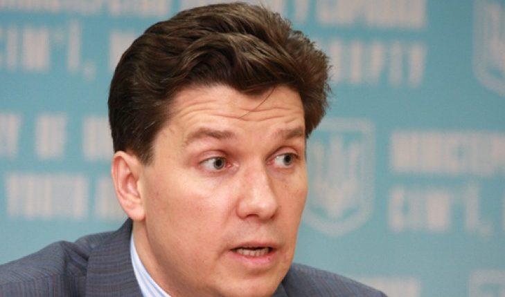 НАПК нашло в декларации заместителя министра нарушения почти на полмиллиона