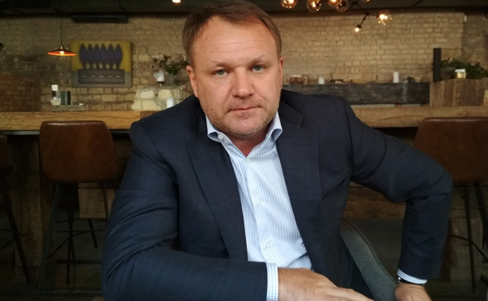 Как Виталий Кропачев связан с перезапуском телеканала ТВi