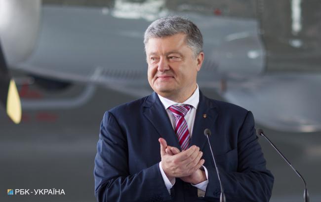 У Тимошенко утверждают, что реальным хозяином NewsOne стал Порошенко