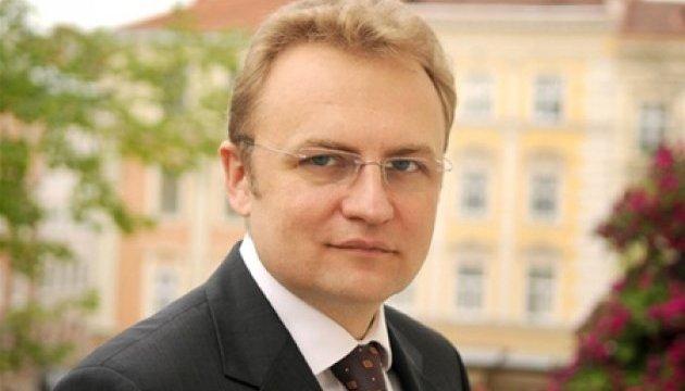 """""""Самопомощь"""" и """"ДемАльянс"""" заявили об объединении перед выборами"""