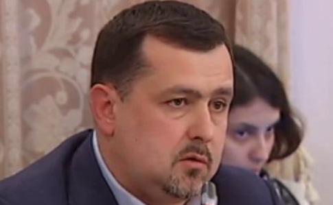 НАБУ открыло уголовное производство в отношении топ-разведчика Семочко