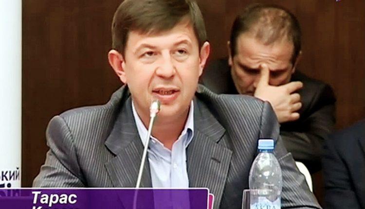 Соратник Медведчука обжалует санкции СНБО в Верховном суде