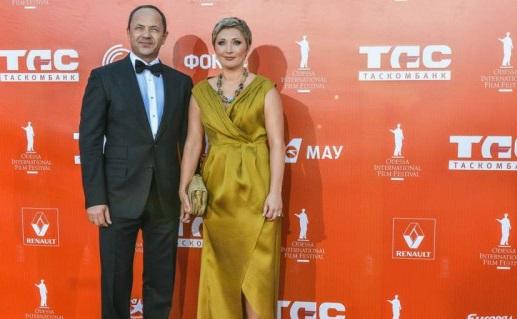Сергей и Виктория Тигипко решили развестись