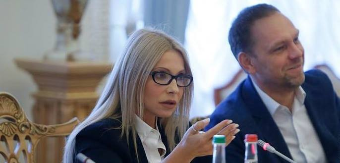 """Михаил Подоляк: """"Она точно знает, чего ждать и весьма скрупулезно к этому готовится"""""""
