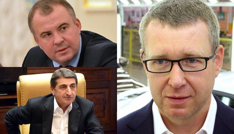 Боярин против Васадзе и Гладковского: Кабмину предложили запретить импорт авто из РФ