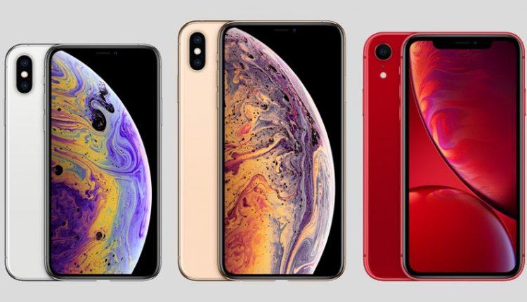 Apple снижает производство из-за катастрофичных продаж новых iPhone