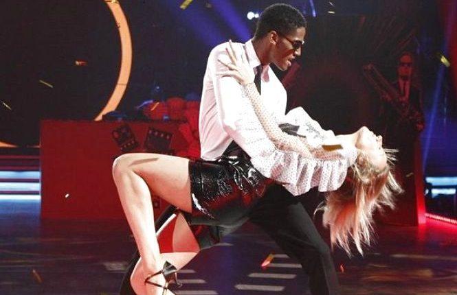 Влад Яма сравнил Лесю Никитюк с другими финалистами шоу «Танці з зірками»