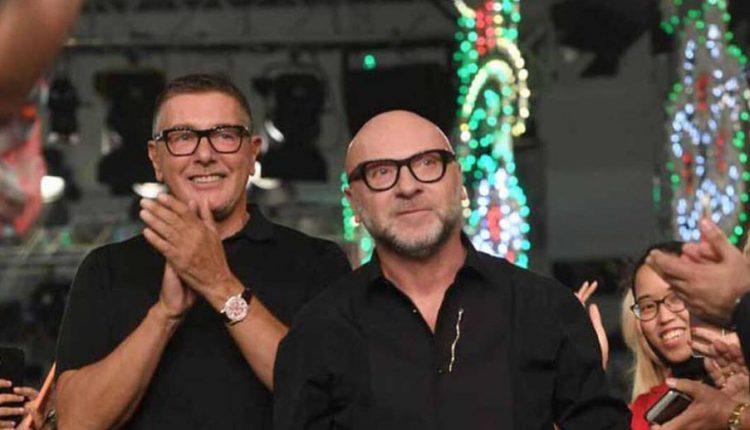 Основатели Dolce & Gabbana извинились перед «всеми китайцами в мире» за неудачную рекламу