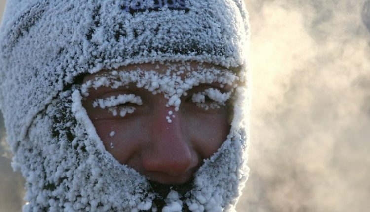 Ученые прогнозируют аномально холодную зиму