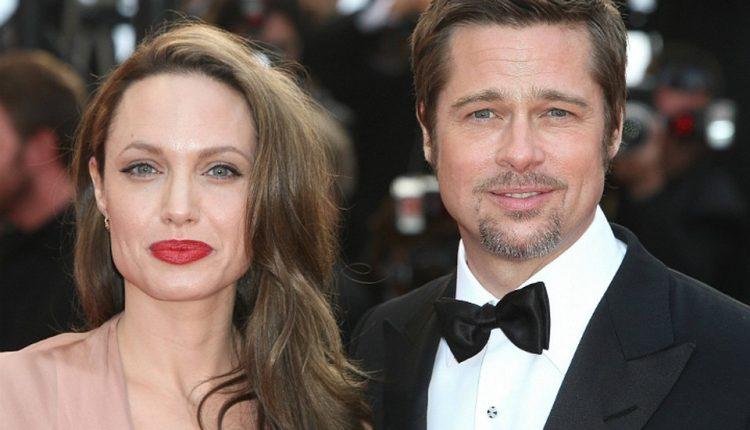 Джоли и Питт останутся супругами еще на год