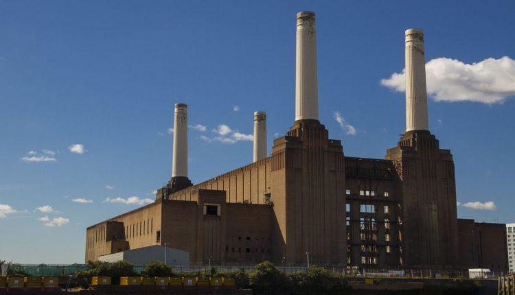 Лондонская штаб-квартира Apple разместится в бывшей электростанции