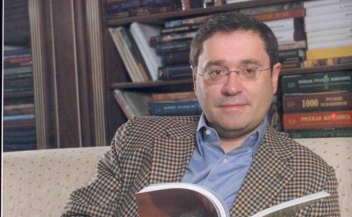 Состояние Андрея Адамовского оценили в $93 млн
