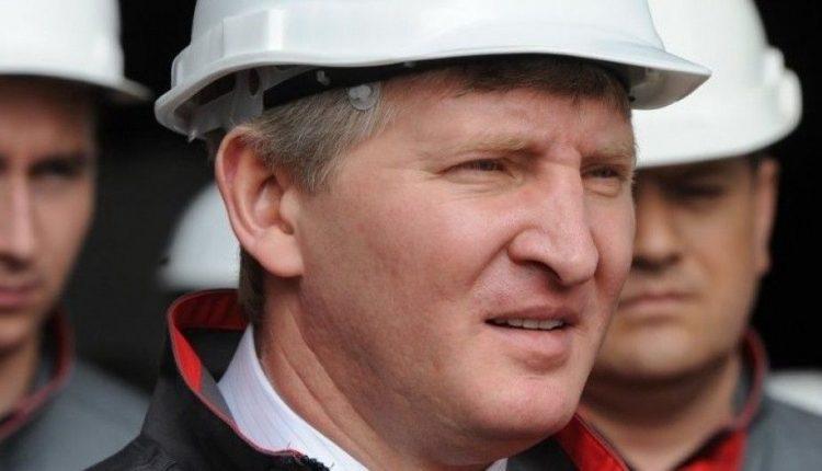 ДТЭК Рината Ахметова начал закупать уголь в Роттердаме