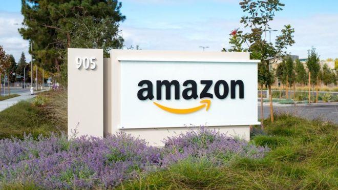 Amazon откроет новую штаб-квартиру возле Пентагона