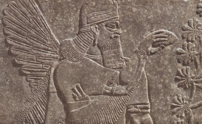 Ассирийский артефакт продали на аукционе в Нью-Йорке за $31 млн