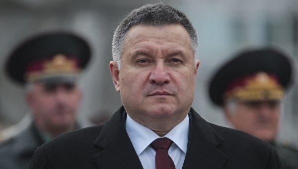 """Михаил Подоляк: """"Станет ли Аваков уличным гарантом?"""""""