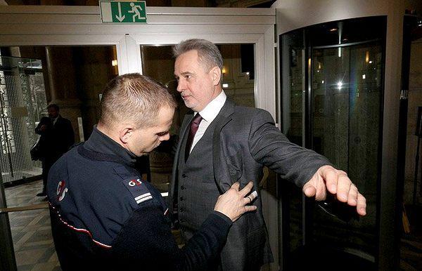 Путин готовится «слить» Фирташа