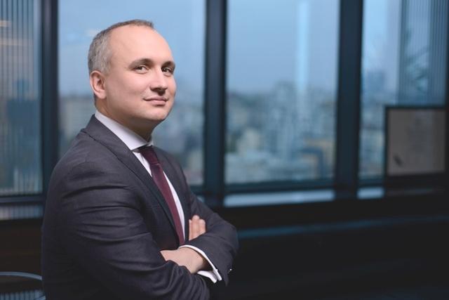 Прошлый топ-менеджер ДТЭК Ахметова возглавит газовый бизнес «Нафтогаза»