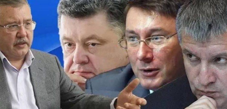"""Михаил Подоляк: """"Кулачные """"технологи"""""""