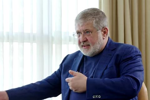 Коломойский признался, как заработал первые большие деньги