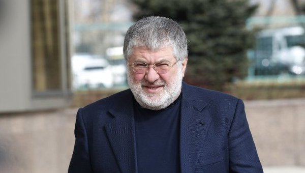 Коломойский заявил, что может уйти на пенсию из-за второго срока Порошенко