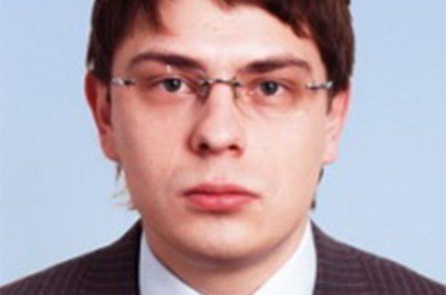 Дмитрию Крючкову вспомнили все