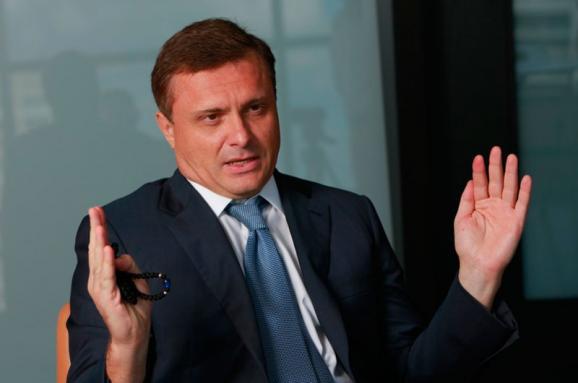 Состояние нардепа Сергея Левочкина оценили в $102 млн