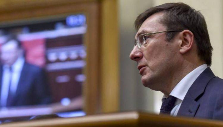 "Михаил Подоляк: ""Луценко не нарушил ни единого правила олигархии"""