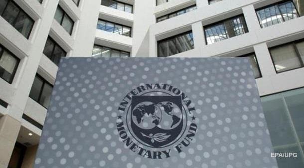 МВФ не прекратит сотрудничество с Украиной, несмотря на военное положение
