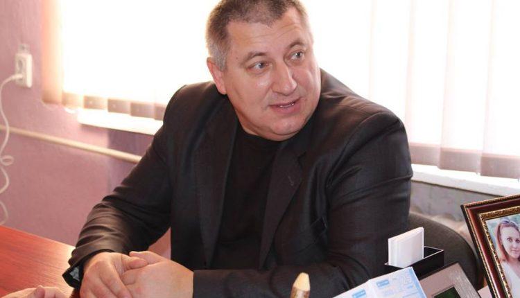 Порошенко назначил главой Черниговской ОГА экс-налоговика