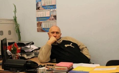 Экс-помощника нардепа от БПП Паламарчука арестовали по делу об убийстве Гандзюк