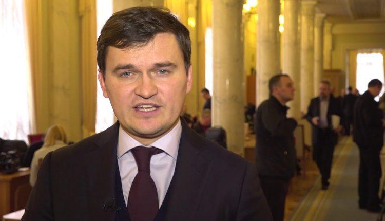 Нардеп Валерий Писаренко получил 696 тысяч гривен от сдачи имущества в аренду