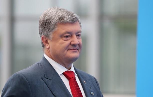 Бренд Петра Порошенко оценили в $206 млн