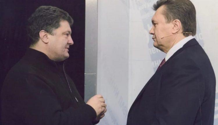 """Виктория Страхова: """"По стопам Януковича-2"""""""