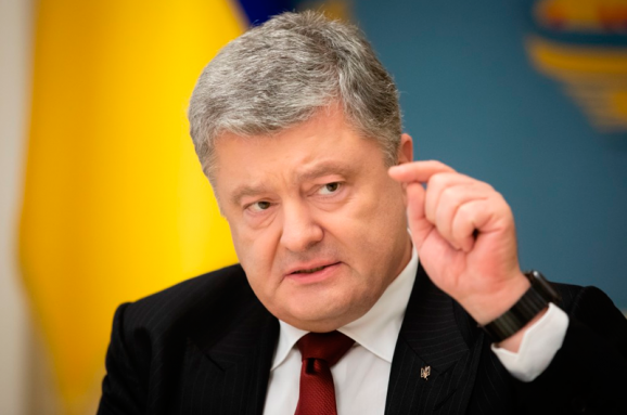 Петр Порошенко получил 60 млн гривен дивидендов
