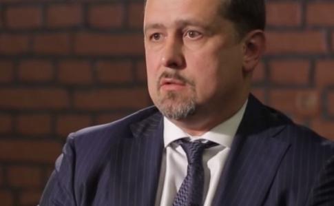 Разведка засекретила заработки Сергея Семочко