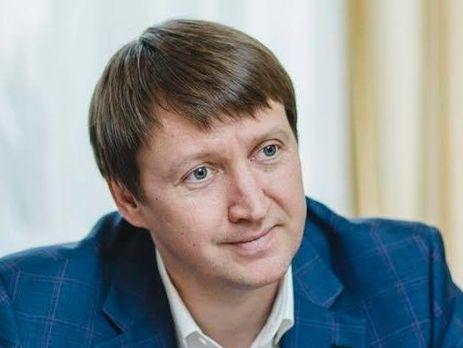 Рада отпустила в бизнес министра агрополитики Тараса Кутового