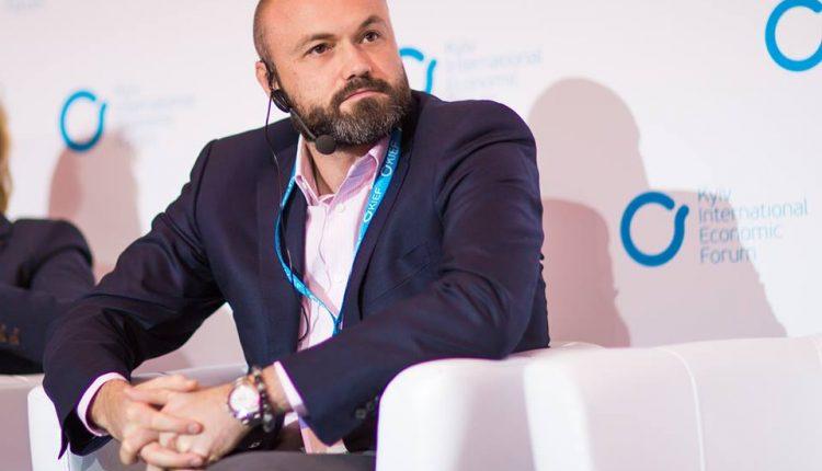 Тимур Хромаев потратил на ОВГЗ 1,8 млн гривен