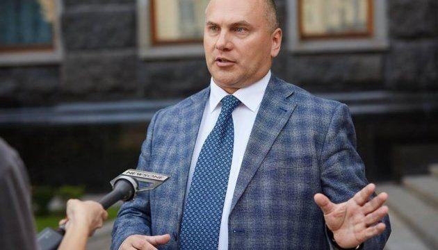 """Трубаров заявил, что введение военного положения не повлияет на продажу """"Центрэнерго"""""""