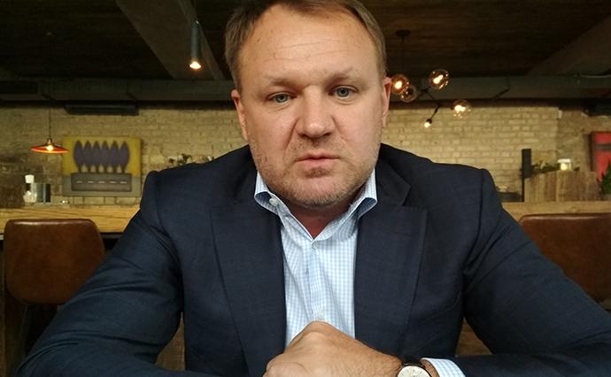 Виталий Кропачев взялся за ископаемых