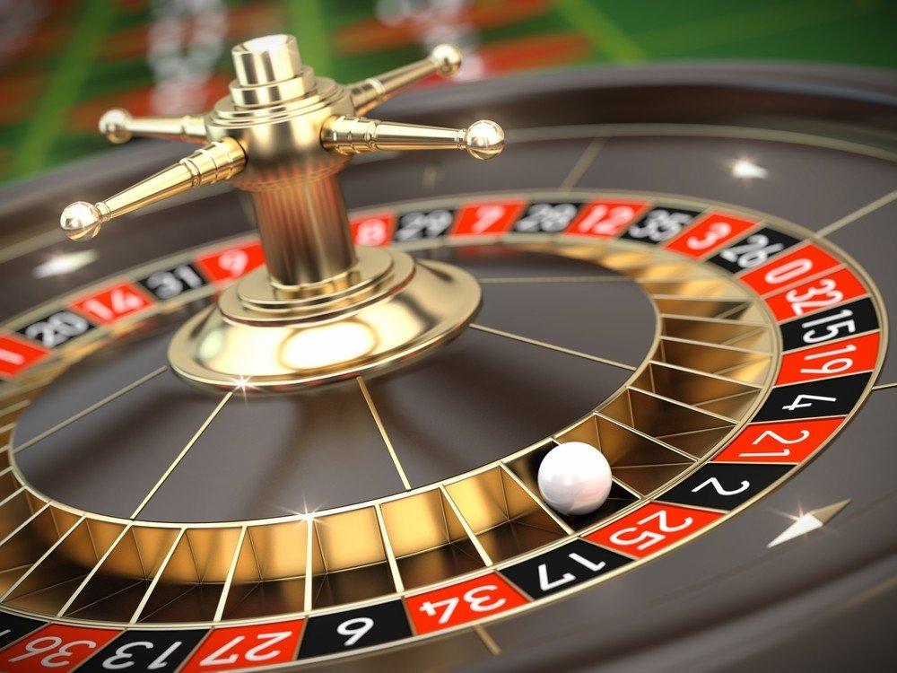 занос в казино малина