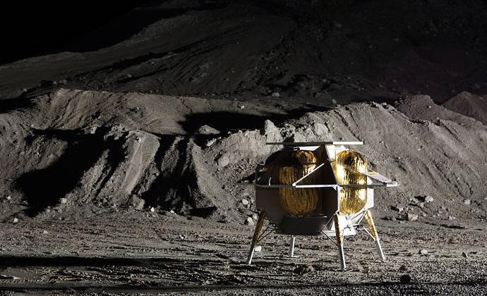 Компания украинца попала в программу NASA