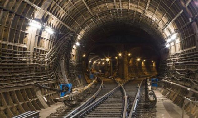 В Киеве завершился тендер на строительство метро на Виноградарь