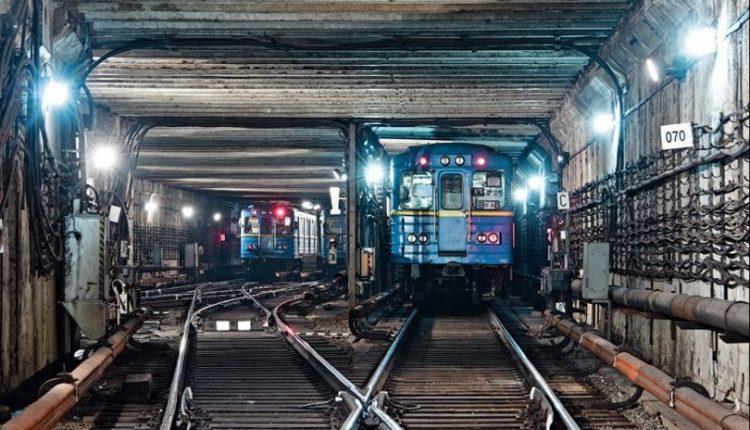 Стала известна стоимость строительства метро на Троещину