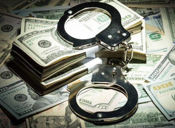 В Киеве арестовали мошенника, укравшего $123 тысячи под видом обмена валюты