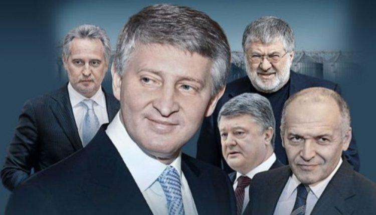 """Юрий Романенко: """"Олигархи перемудрили сами себя и выпустили джина из бутылки"""""""