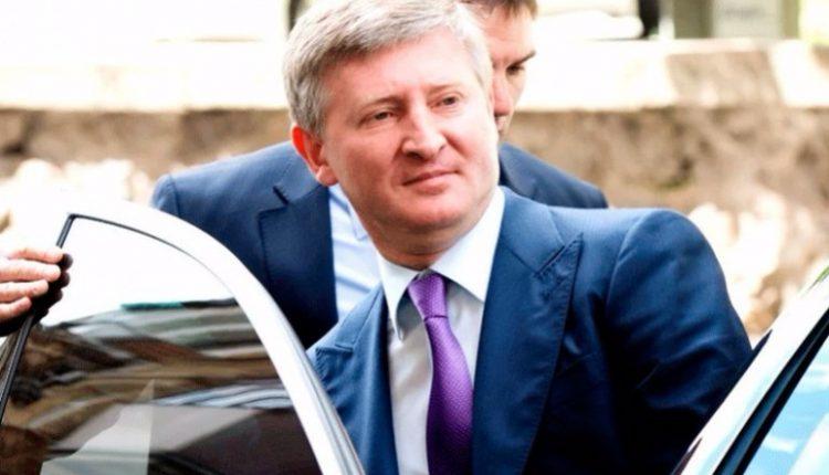 Коломойский заявил, что Ахметов не стал губернатором из-за философии