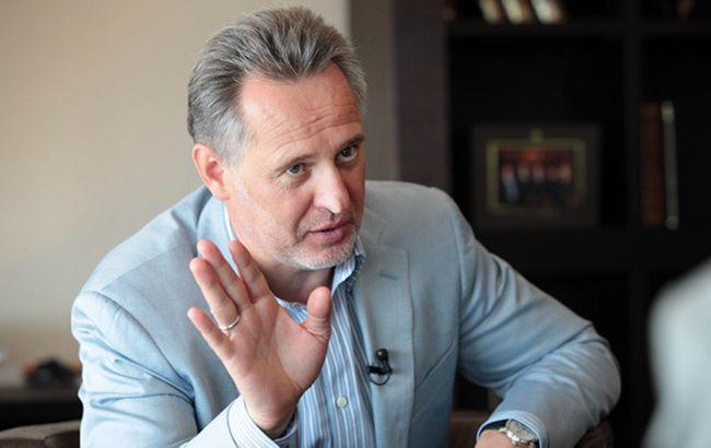 Кипрская компания Фирташа грозит оспорить возвращение ЗТМК государству