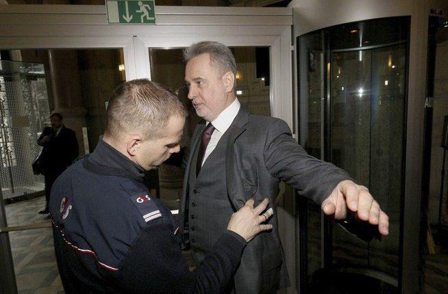 Дмитрия Фирташа подвела «бытовуха»