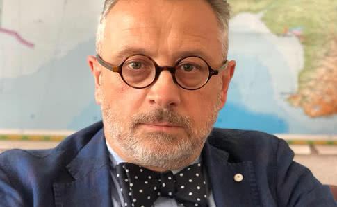 В Раде появился новый депутат с Банковой